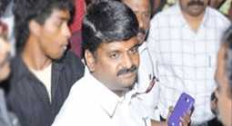 Gudka scandal - completed investigation Vijayabaskar