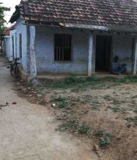 Panchayat leader complaint about TV Room in kanyakumari maharajapuram village