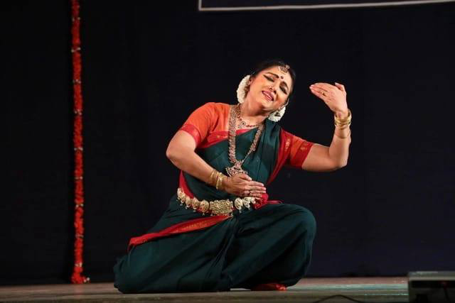 actress revati after 15 years on stage