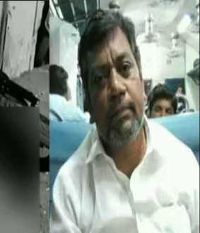 Minor marriage  Stopped by auto driver in chennai