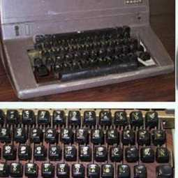 Father of typewriting machine
