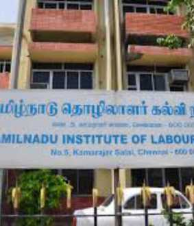 tamilnadu labour studies