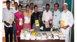 Library of Government School Students: The Science Movement Helped