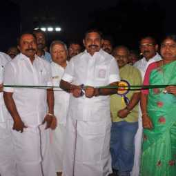 cm edappadi-palanisamy-inaugurated-book-fair-in-chennai