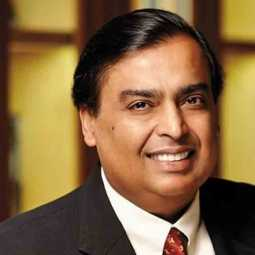 mukesh ambani enters into top 10 billionaires