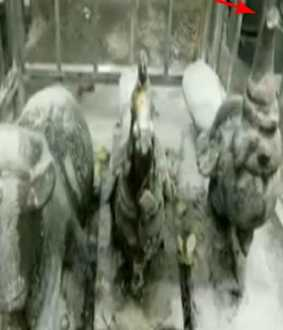 The disappearance of the Thiruchendur peacock statue ... the case on five persons