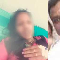 dmk IT wing executive accused of teenager ... WhatsApp spreading video