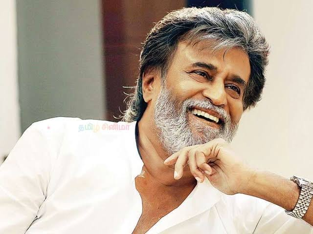 MDMK PARTY VAIKO CALLED HAS ACTOR RAJINIKANTH IN WISHES