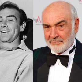 shan connery