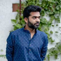 STR New look photos