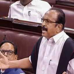 Why don't some state governments have a republic day squad? - Vaiko question!