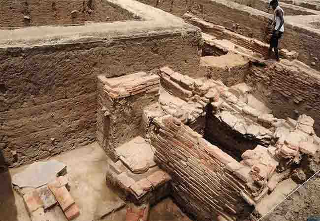 Archaeological excavations at 7 places in Tamil Nadu!