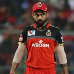 kohli dissapointed by rcb management
