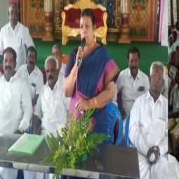 admk women mla speech
