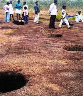 Porpanaikottai excavation .. Court orders decision by January 31!