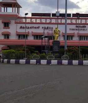 nellai incident