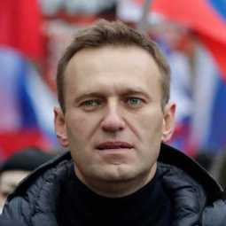 alexei navalny came out of coma