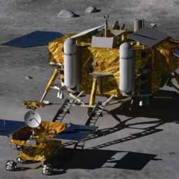 chandrayan 2 mission vickram lander finds nasa has been statelite photo released