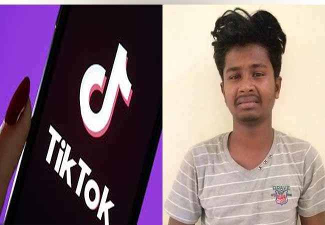 tenkasi tiktok incident one person arrested police