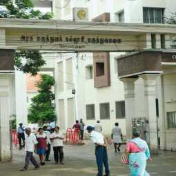 Nakkeeran news effect; Dean of Coimbatore Medical College transfer