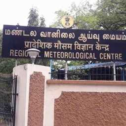 chennai meteorological department 13 districts rain possible