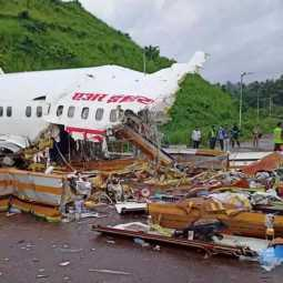 ex gratia for people who lost lives in kerala air crash