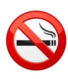 japan bans smoking in public places