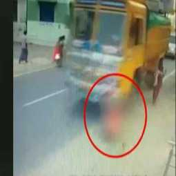 tharamangalam accident case..driver arrest