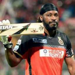 chris gayle appointed as west indies vice captain