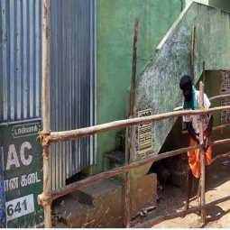tasmac shops tn government lockdown