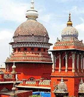 highcourt in chennai