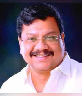 puducherry dmk resign mla suspended dmk general secretary announced