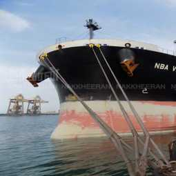 Tuticorin port to set new record