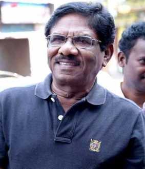 DIRECTOR BHARATHIRAJA STATEMENT