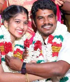 Prabhu MLA The married woman and her father must appear! - High Court order!