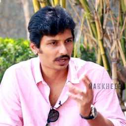 Jeeva about key movie