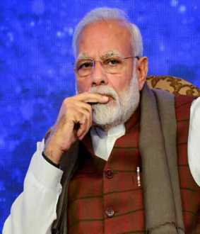 Modi condoles to Pakistan accident