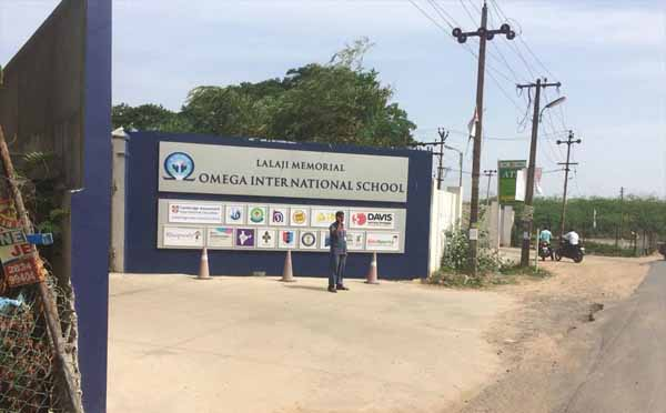 pr-krishna Lalaji Memorial Omega International School