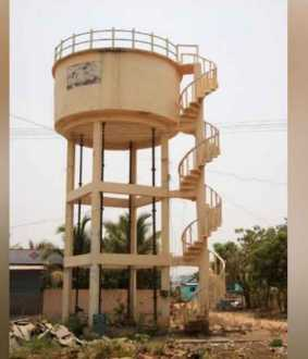 Youth arrested for dissolving drug in water tank