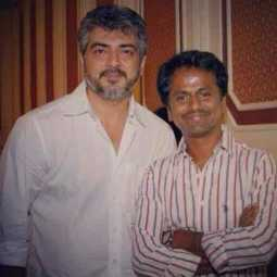 arm with ajith
