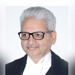 CHENNAI HIGH COURT NEW CHIEF JUDGE PRESIDENT ORDER