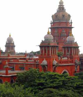 Highcourt chennai