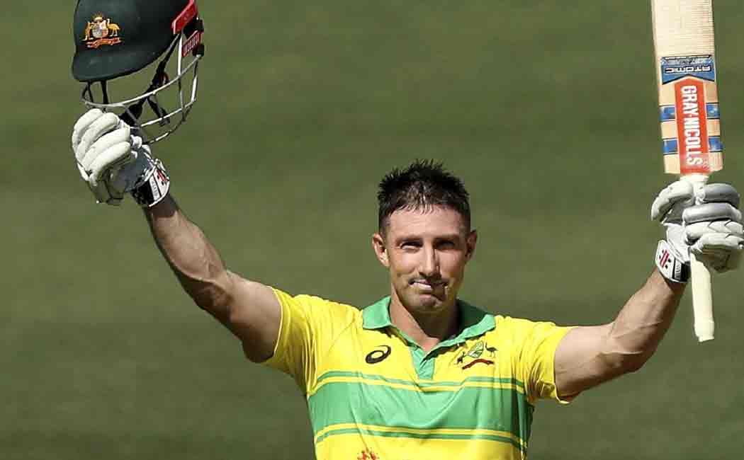 shaun marsh ruled out of worldcup series