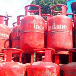indane gas cylinder bookings to be done by whatsapp also