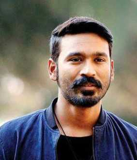 High Court branch sends notice to Dhanush ..!