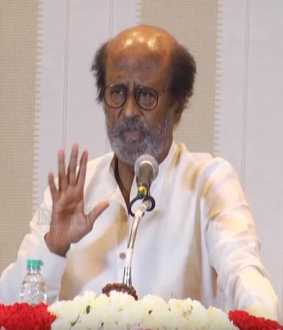 actor rajini kanth admitted at apollo hospital in hyderabad