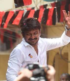 election commission of india dmk party udhayanidhi stalin