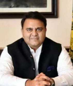 pakistan minister claims his country's hand is on pulwama incident