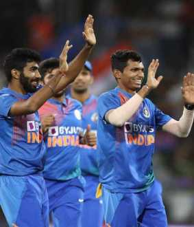 new zealand vs india t20 match india win