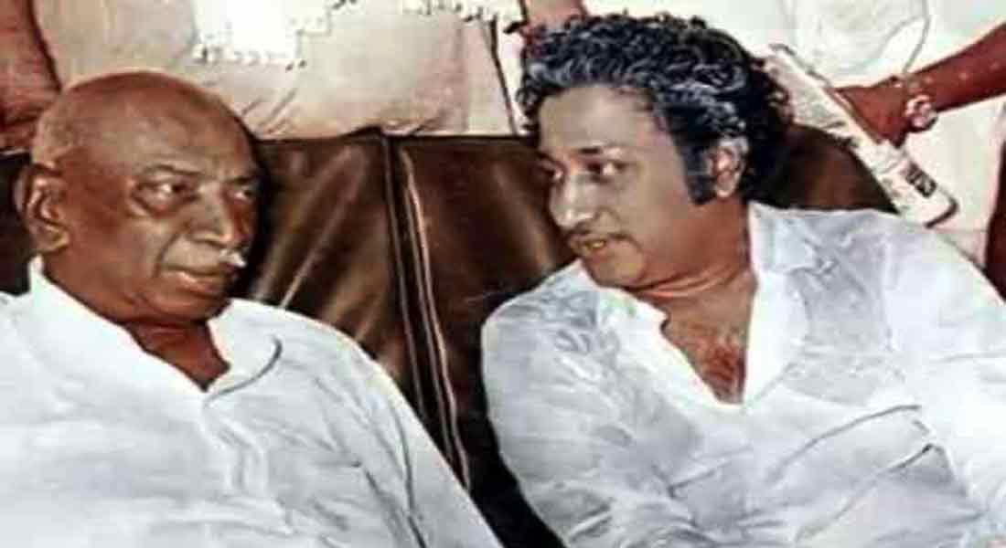 anna to MGR; Kamaraj to Shivaji! -Silver screen sung about Karmaveer!